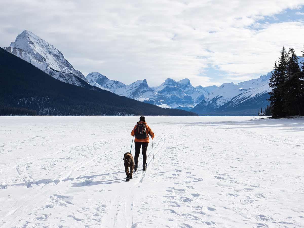 itsgreatoutthere teams up with Unsplash to share outdoor inspiration